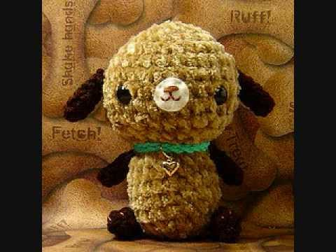 The Amigurumi :) Kawaii, OK this is liuke my second video and if you want to know the website where iI got the pictures from,just message me and i'll tell you I will not take credit ...