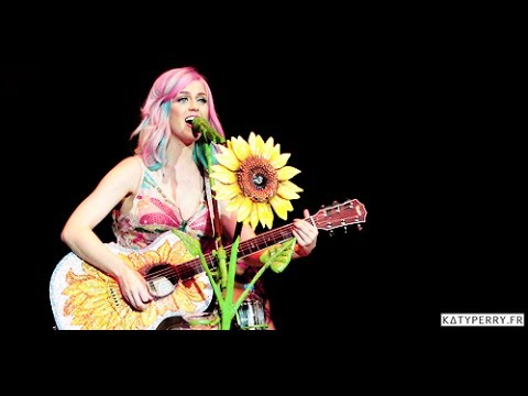 Katy Perry Prismatic World Tour 2014 Full DVD Concert HD