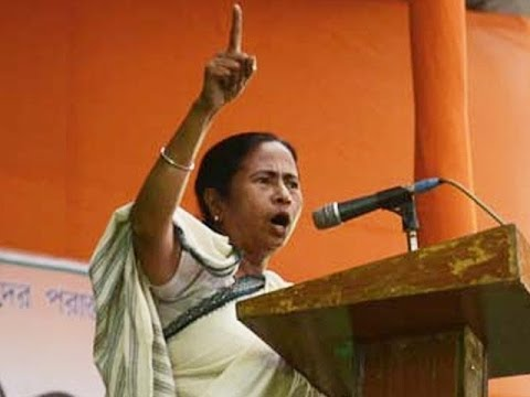 Mamata Banerjee calls Narendra Modi 'architect of riots', rejects his 'gyan'