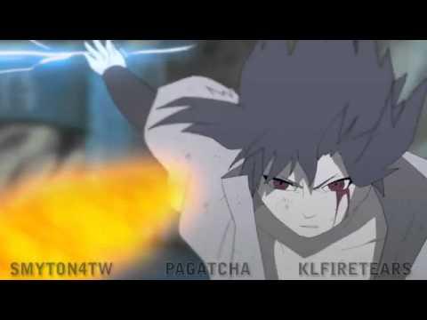naruto shippudem 214 sasuke vs kakashi
