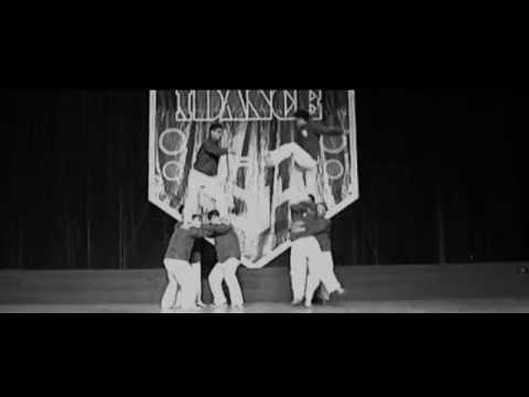 [Vũ điệu trẻ - iDance 2014] Nhóm Black Tiger