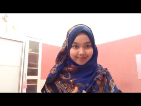 Bawal to shawl (labuh)