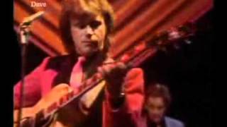 Dave Edmunds Queen Of Hearts (Top Of The Pops 1979
