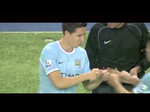 Samir Nasri - Skills, Passing & Dribbling HD (720p)