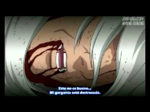 la muerte de jiraiya