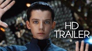 ตัวอย่างหนัง Ender's Games [ซับไทย]