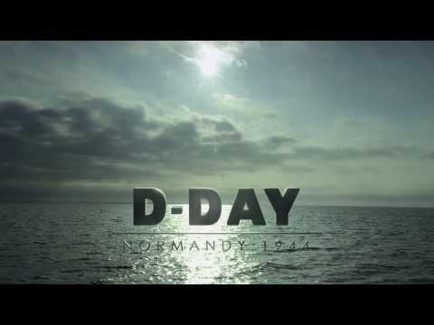 [critique] D-Day Normandie 1944 : le Débarquement en IMAX