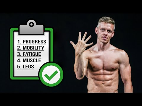 5 Things EVERY Calisthenics Beginner Should Know!