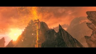 Guild Wars 2 - Living World 3. Évad 2. Epizód: Rising Flames Trailer