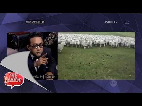 The Comment - Danang Darto bahas soal mengantuk