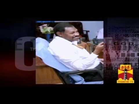 VAZHAKKU(CrimeStory) - Tuticorin Principal murder Case: Student(witness) Exclusive Talk 15.10.2013