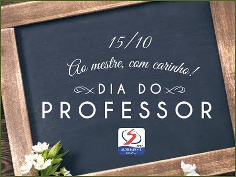 IMA - HOMENAGEM AO DIA DOS PROFESSORES
