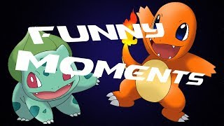 Funny Moments #1 Pokemon Rezi & Multi