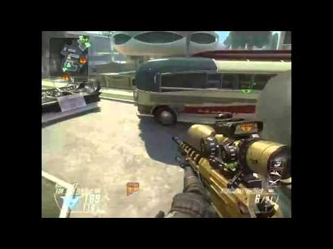 FreeStyle Rade - Black Ops II Game Clip