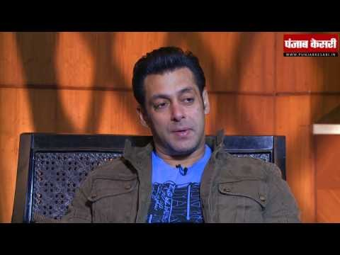 Salman Khan reveals the Secrets behind 'Jai Ho' (Interview With Salman Khan)