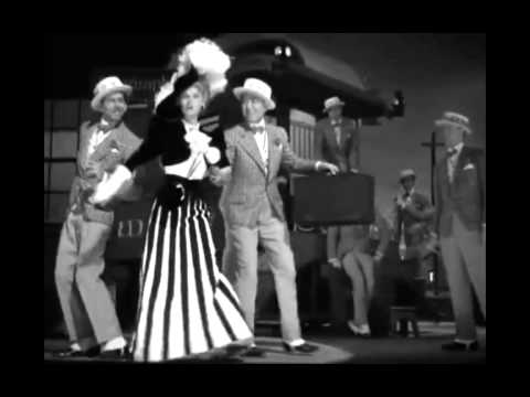 From Broadway, extrait de La Glorieuse parade (1942)
