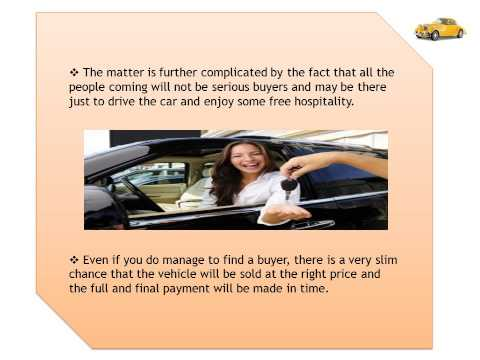 Sell your Car in London to a Reputable Online Car Buying Firm