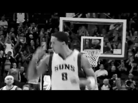 2013-14 Phoenix Suns: The Return of Channing Frye (Early Season Highlights)
