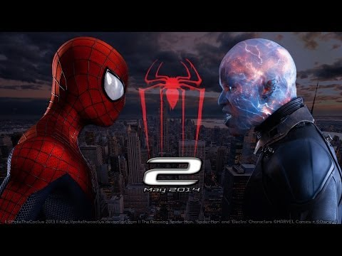 The Amazing Spiderman 2 parte 1 android / ios (GAR SR) español