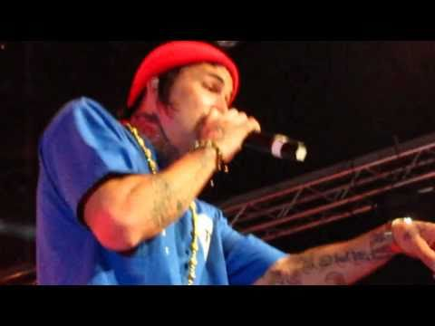 Yelawolf- Box Chevy / Daddy's Lambo @ Highline Ballroom, NYC
