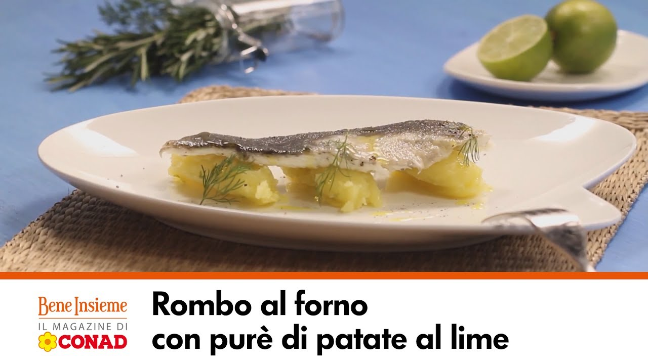 Come cucinare il pesce al forno
