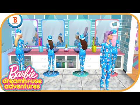 Barbie Dreamhouse Adventures #357   Budge Studios   fun mobile game   Simulation game   HayDay