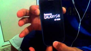 Samsung Galaxy S3 No Arranca