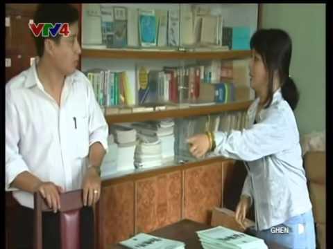 Phim Việt Nam - Ghen - Tập 1/2 - Phim cuối tuần