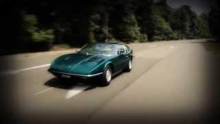Maserati Indy America - Hexagon Classics