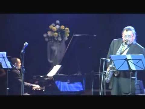 Phôi Pha - Khang Nhi và nghệ sĩ  Saxophone  số 1 Việt Nam Quyền Văn Minh