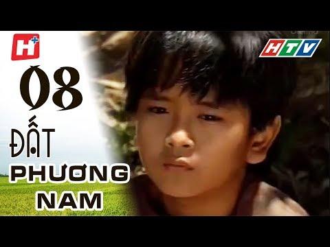 Đất Phương Nam - phim Việt Nam Tập 08