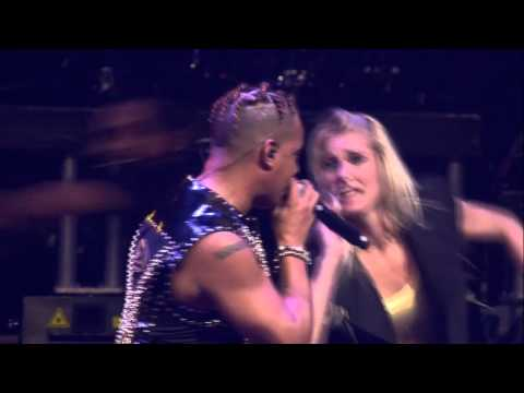 2 UNLIMITED - Twilight Zone (LIVE)