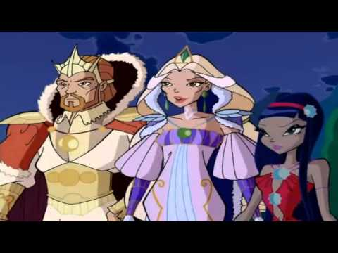 Winx Club Season 3 Episode 8