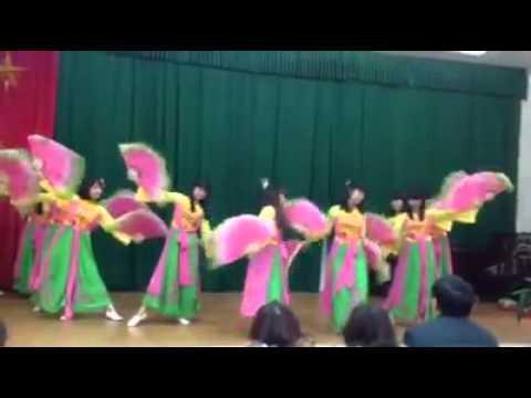 Múa Hồn quê 12 văn CHY (2012-2015)