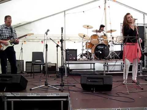 Pleinfestijn 2009 - Margo