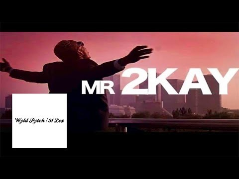 Mr 2Kay - Bubugaga remix ft. Moelogo & May7ven (Official Video)