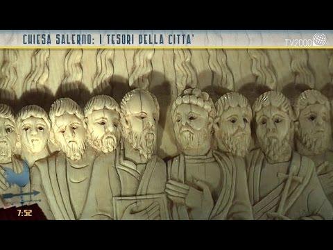 I tesori della città di Salerno