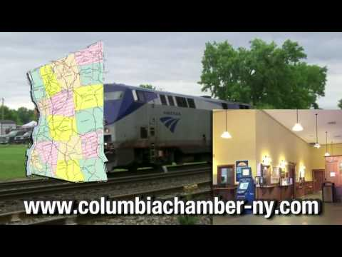 Columbia County Chamber Business Profile (PREVIEW)