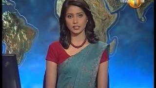 Newsfirst Prime time 8PM  Shakthi TV news 10th July 2014