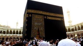 Mecca trip
