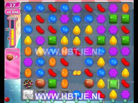 Candy Crush Saga level 514