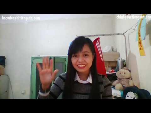 Cảm nhận học viên khóa học Tiếng Anh - bạn Lan Trương