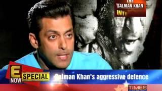 Exclusive Interview Salman Khan On The Saifai