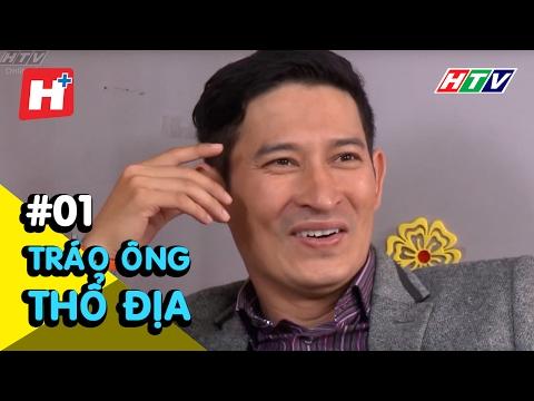 Tráo Ông Thổ địa | Phim hài Việt Nam | Tập 1