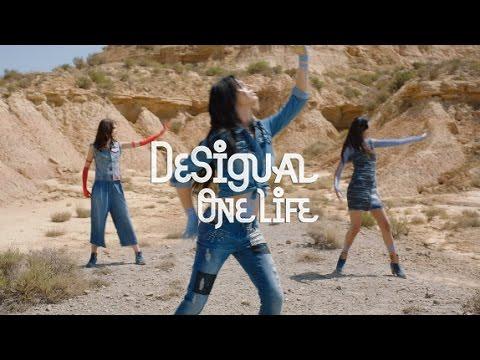 Desigual One Life
