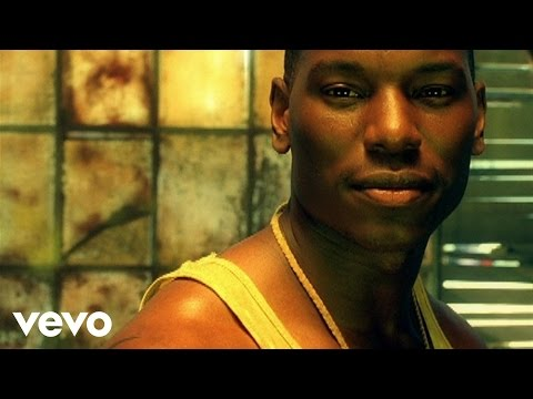 Tyrese - What Am I Gonna Do