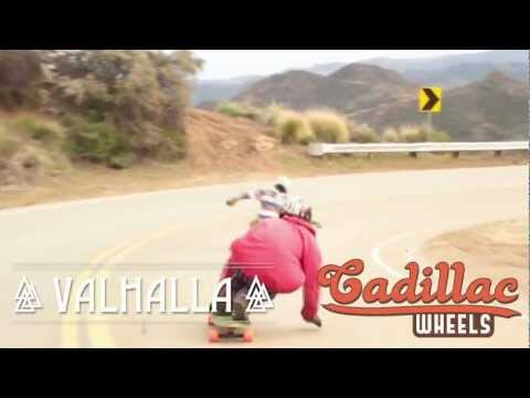 Just the Two of Us- Valhalla Longboards