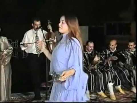 أجمل وأحلى رقص مغربي لِشيخات الأطلس -