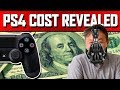 How Much Does a PS4 Cost to Build? - 1080Patched - Sony hires Bain