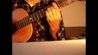 Sus pe toc - Shift feat Marius Moga - chitara